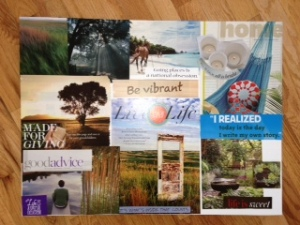 VisionBoard2012