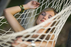 nap-hammock