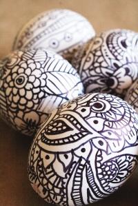 Doodle-Eggs
