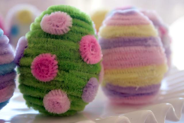 Easter Crafts Yourhappyplaceblog