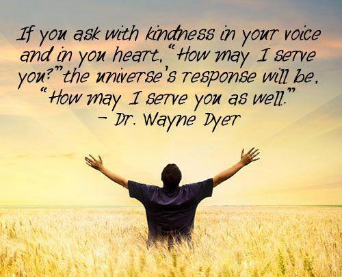 Thank You Wayne Yourhappyplaceblog Best Wayne Dyer Quotes
