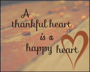 A-thankful-Heart-is-a-Happy-heart