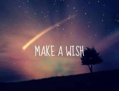 Wish Upon A Star Yourhappyplaceblog