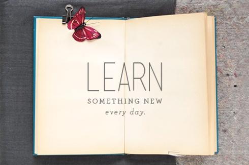 LearnSomethingNewEveryDay
