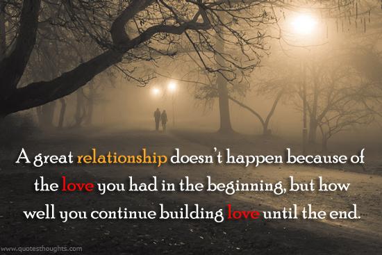 Love & Relationships – yourhappyplaceblog