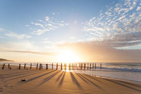 St.-Clair-Beach-Sunrise-8