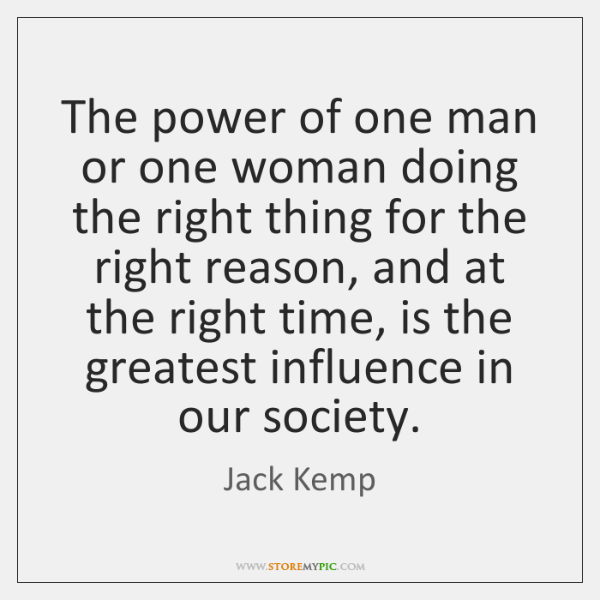 jack-kemp-the-power-of-one-man-or-one-quote-on-storemypic-0d76a