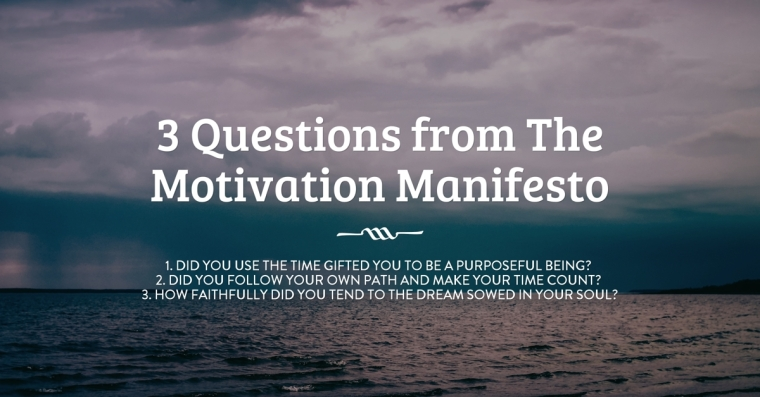 3-Questions-motivation-manifesto