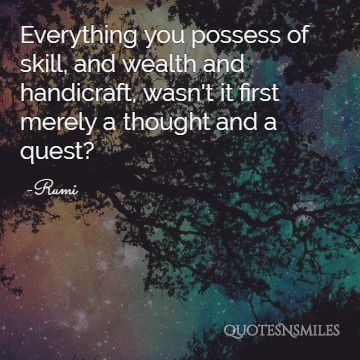 thought-and-a-quest-Rumi-Picture-Quote
